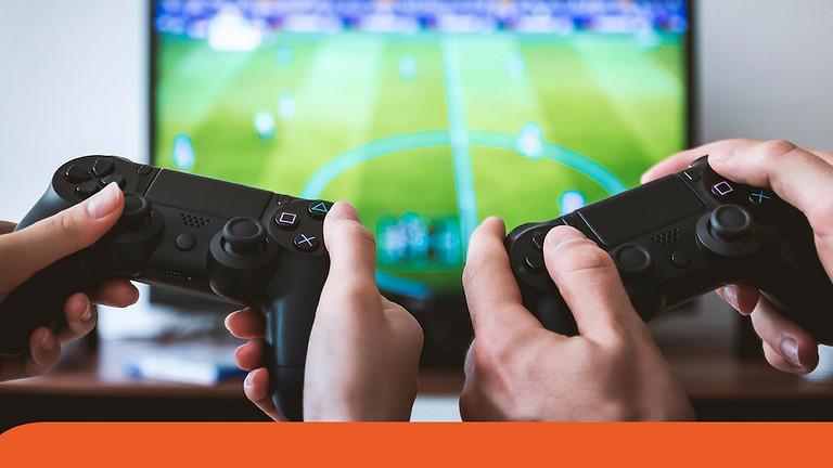 STAY IN PLAY: Ragazzi e videogiochi.