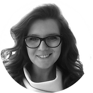 Alina Balan - Design Thinking Expert