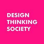 Logo Design Thinking Society