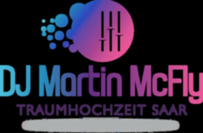 DJ Martin McFly Traumhochzeitsaar.de