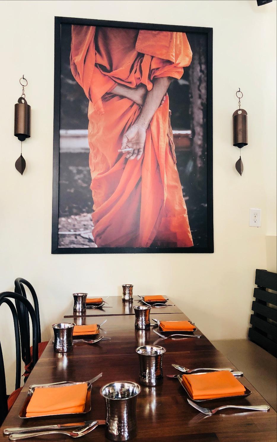 Old Monk, NYC Food, Food Blog, Food Photos, Brunch with Sam, Brunch, Indian Food, Restaurants in New York