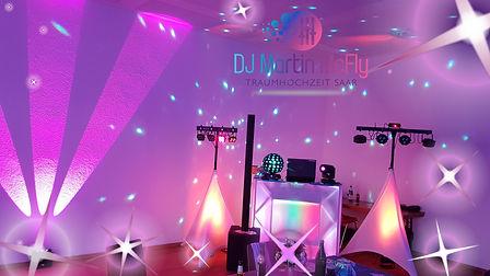 DJ HOCHZEIT SAARLAND DJ MARTIN MCFLY