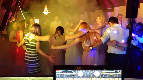 Geburtstag Party Saarland DJ Martin McFly