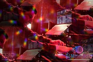 DJ Martin McFly