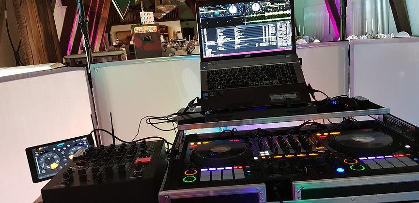 DJ MARTIN MCFLY SAARLAND DJ DJMcFly-TraumhochzeitSaar.de Hochzeits DJ Luxemburg Trier Saarbrücken Mettlach