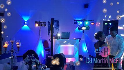 DJ HOCHZEIT SAAR BEXBACH DJ MARTIN MCFLY Haus Krone HochzeitsDJ-Saar.de