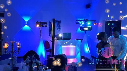 HochzeitsDJ-Saar.de Traumhochzeit DJ Martin McFly Saarland