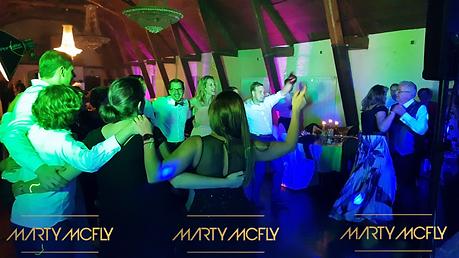 HOCHZEIT DJ SAAR DJ McFly DJ RHEINLAND PFALZ
