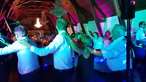 DJ BITBURG Hochzeits DJ TRIER HOCHZEIT DJ McFly