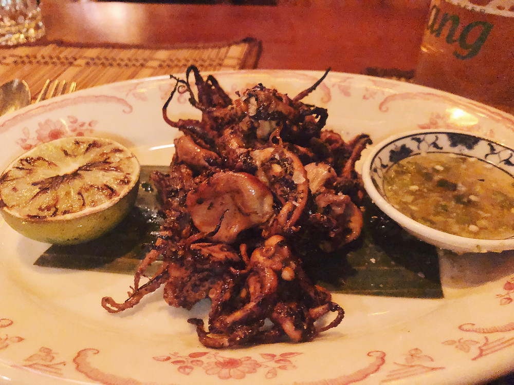 NYC Food, Brooklyn, Food Blogger, Culinary Experiences, Brunch, Uncle Boons, Thai Food