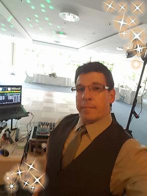 DJ Martin McFly Zweibrücken Hochzeits DJ HOMBURG