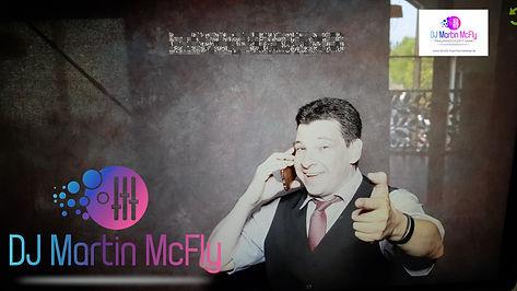 DJ McFly Saarland Party Hochzeit DJ