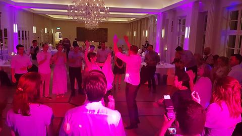 HochzeitsDJ HOCHZEIT ZWEIBRÜCKEN DJ MARTIN MCFLY TRAUMHOCHZEIT Fasanerie