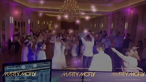 HOCHZEIT DJ SAAR DJ McFly