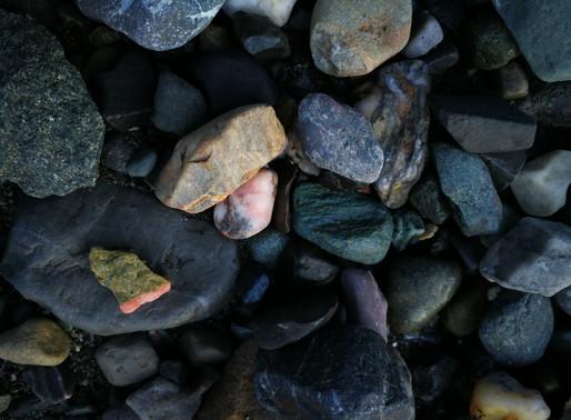 Three Years Sober, I Finally Understand My 'Rock Bottom'