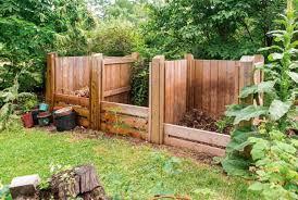 3 tier compost toilet area - Wee Hooses