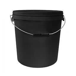 20 litre compst toilet solids container - Wee Hooses