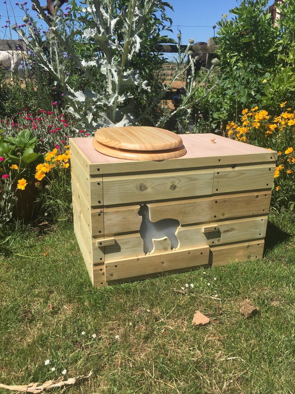 Alpaca loo box