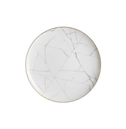 Marble Series I White