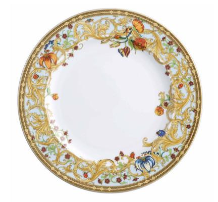 LE JARDIN DE VERSACE I DINNER PLATE