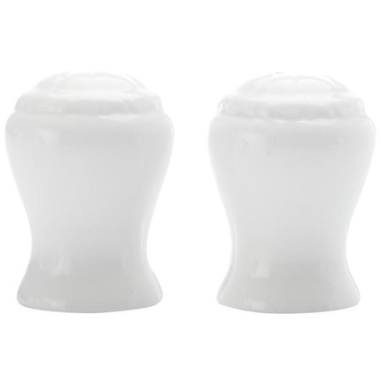 Florence I Salt & Pepper Shakers