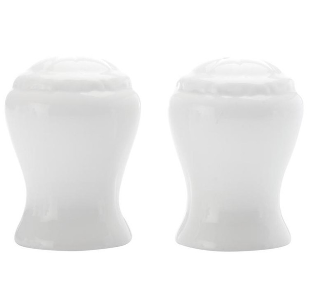 FLORENCE I SALT & PEPPER SHAKERS