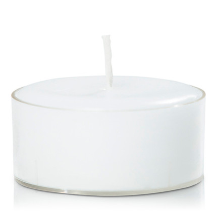 Real flame Tea light Candle