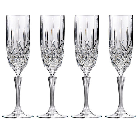 Waterford I Crystal Glassware