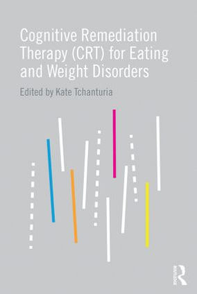 PUBLICATIONS | Dr  Kate Tchanturia | Professor in the Psychology of