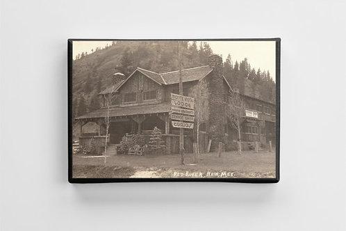 Monte Vista Lodge 1940