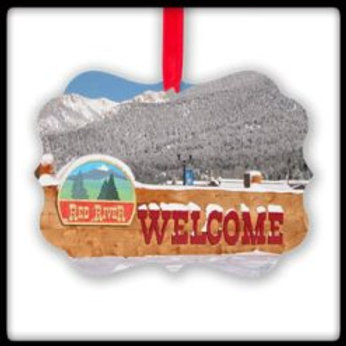 #12 Red River Welcome