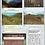 "Thumbnail: ""Rainbows & Echoes"" Printed Postcard Book"