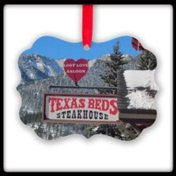 #29 New Texas Reds