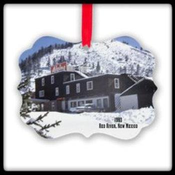 #35 Alpine Lodge 1962