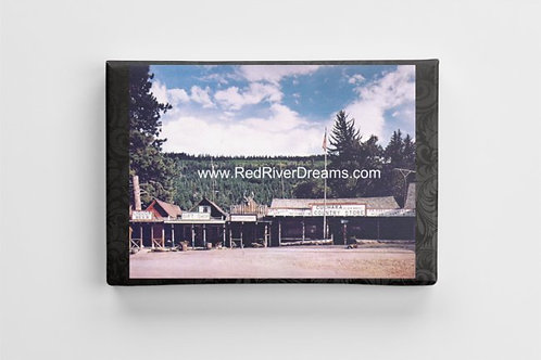 Cuchara Valley Postcards