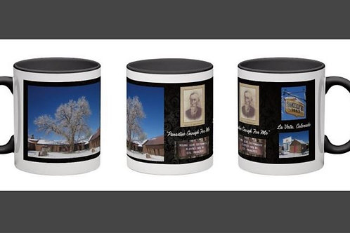 Francisco Fort Coffee Mug #1