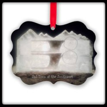 #16 Ice Palace