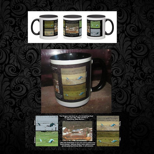 A Year of the Dragon!!  Coffee Mug