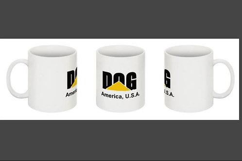 DOG, America, USA