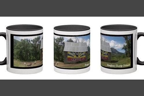 Bright & Early Coffee Mug