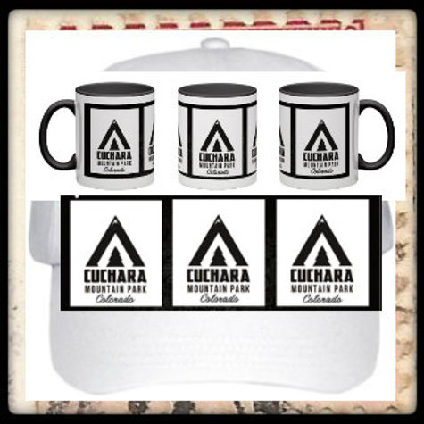 Cuchara Mountain Park Coffee Mug