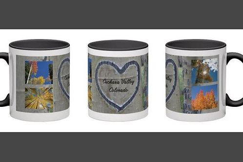 Aspen Time Coffee Mug