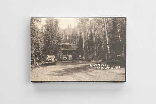 1940s- Aspen Park #1