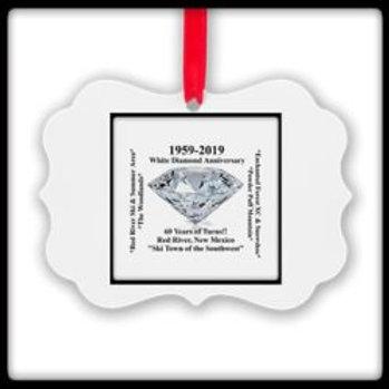 #24 White Diamond Anniversary