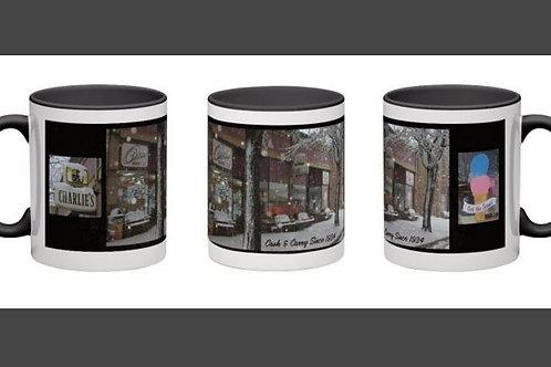 Cash & Carry since 1934 Coffee Mug