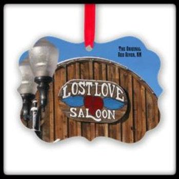#26 Lost Love Saloon