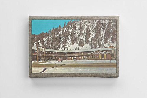 "#60- ""Ponderosa Lodge""- Red River, New Mexico"
