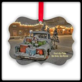 #15 Frye's Christmas