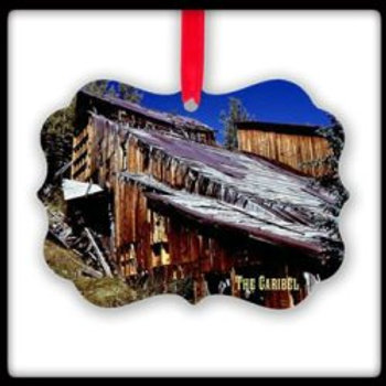 #32 The Caribel Mine 1970s