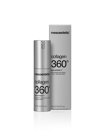 MESOESTETIC COLLAGEN 360º EYE CONTOUR